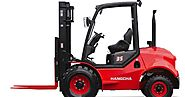 Warehouse Owners: How renting a Forklift is the best option?