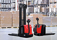 Forklifts: How hiring is better option than Buying?