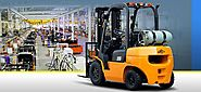A checklist you must have before buying a Used Forklift