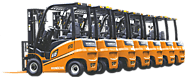 Forklift Service and Repair Dandenong | Hangcha Forklift