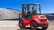 Greatest Reliability & Efficiency with Hangcha Forklift