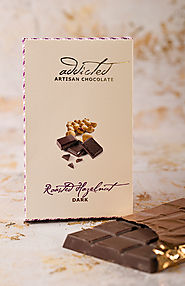 Dark Roasted Hazelnut - Addicted
