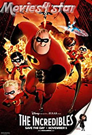 The Incredibles 2004 Movie Download MKV MP4 Free Online