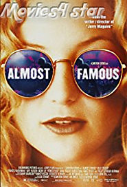 Almost Famous 2000 Movie Download MKV MP4 Free Online