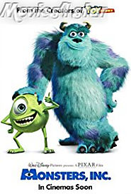Monsters Inc 2001 Movie Download MKV MP4 Free Online