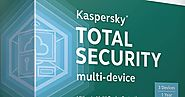 Kaspersky Total Security 2018 Key Serial - Lisans Bul
