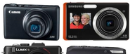 Best Point-Shoot Cameras 2014 List. Powered by RebelMouse