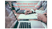 """Start using a project management software to stick to your goals and boost productivity. Switch to ProofHub."""