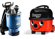 Commercial Cleaning Equipment Supplier | Vacuum Cleaner - Proquip NZ