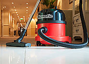 Commercial Vacuum Cleaners | Proquip NZ