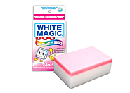 White Magic Sponge | Proquip NZ