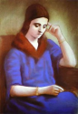 The Women of Pablo Picasso: Olga Khokhlova | Web Art Academy