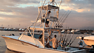 Los Monos Sportfishing - Blue Horizon Costa Rica