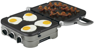 Top Rated Indoor Grills 2013 - 2014. Powered by RebelMouse