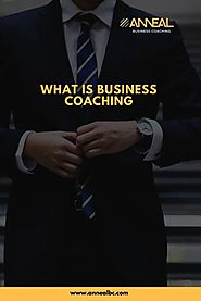 What is Business Coaching |authorSTREAM