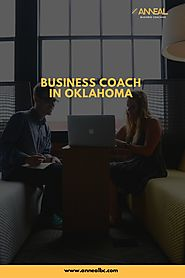 Business coach in oklahoma