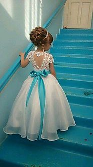 Old School Glam for Kids | Luxury Lifestyle | Slaylebrity
