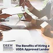 USDA Approved Lenders in MA
