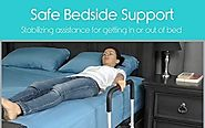 TOP 10 BEST SAFETY BED RAILS FOR ADULTS REVIEWS | elink