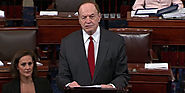 Appropriations Chairman Richard Shelby: Let's Keep Up the Momentum on Funding Bills