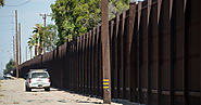 In Appropriations Endgame, All Roads Lead to Border Wall
