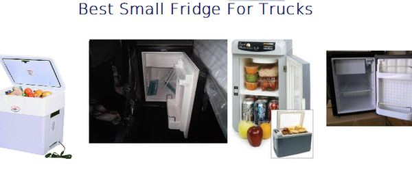 Headline for 12 Volt Refrigerator For Trucks