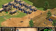 8. Age of Empires II