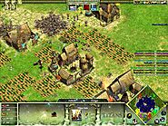 6. Age of Mythology: The Titans