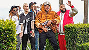 I'm the one DJ Khaled feat Justin Bieber, Chance the rapper, Lil Wayne and Quavo