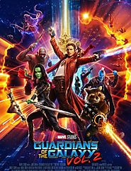 Number 10 guardians of the galaxy vol.2