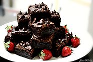 6. brownies