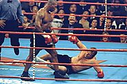 Mike Tyson VS Francois Botha