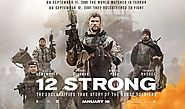 12 Strong 2018 Full Movie Download 1080p Bluray