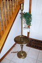 Floor Lamp with Table | eBay