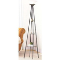 Amazon.com : Mainstays Etagere Floor Lamp : Home Improvement