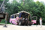 Bus Accident Attorney in North Miami Beach