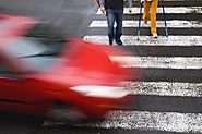Cross Walk Accident Attorney in North Miami Beach