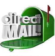 Direct Mail Services – The Most Effective Marketing Method!