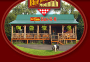 Blue Ridge Mountain Bar-B-Q