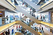 Premises Liability And Shopping Malls in California: What Are the Most Dangerous Areas?
