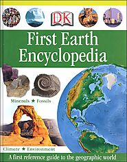 First Earth Encyclopedia from DK Publishing