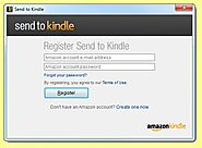 Registering your Kindle (877) 690-9305 Add a Device to Amazon Kindle