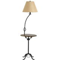 Floor Lamps with Table Attached and More