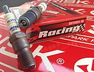 Spark Plugs for a Speedier Start