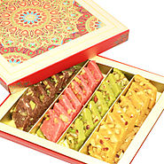 Buy Indian Sweets Online