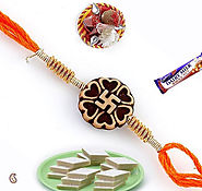 Send Rakhi to India for Your Loved Ones with Surprise Gifts