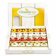 Ghasitaram Gifts on LinkedIn