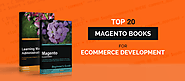 20 Best Magento Books Worth to Look For Ecommerce Development