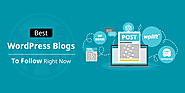 25+ Best WordPress Blogs to Follow and Remain Updated