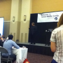Audioboo / Chris Brogan #smcamp 1